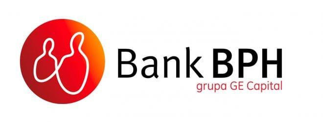 Nowe logo banku BPH