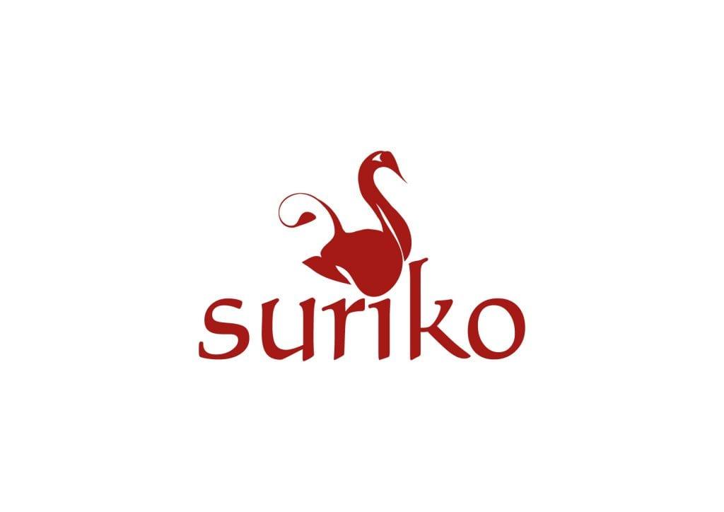 Projekt logo zainspirowanego skojarzeniem z nazwą firmy