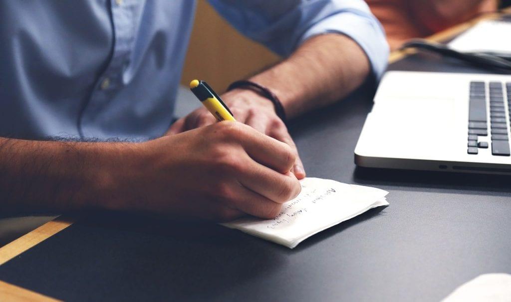 Brief projektowy - jak wypełnić