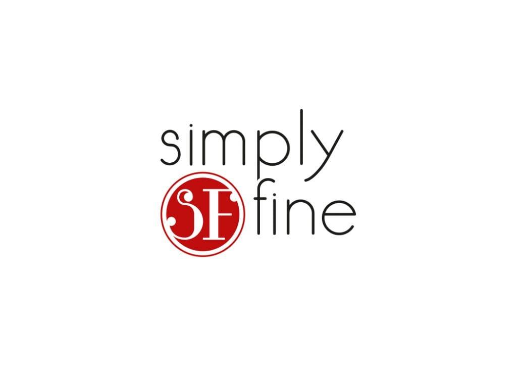 Logo Simply Fine
