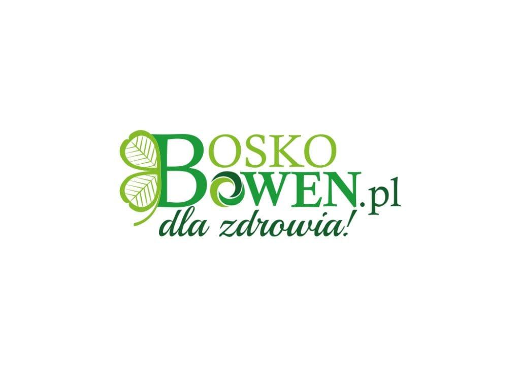 Projekt logo Bosko Bowen