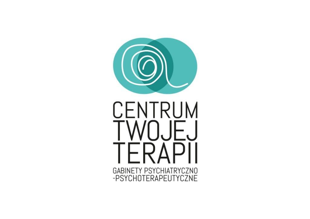 Logo Centrum Twojej Terapii