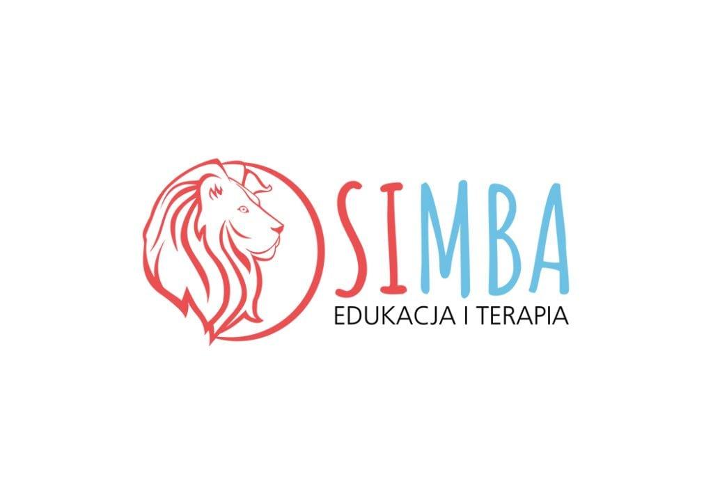 Logo z lwem