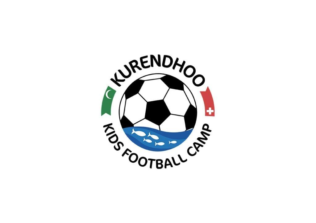 Projekt logo dla obozu sportowego