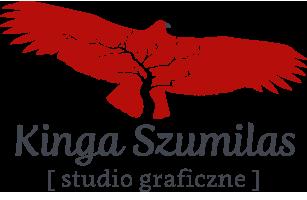 Studio Graficzne Kinga Szumilas logo