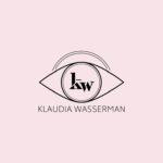 Projekt logo z okiem