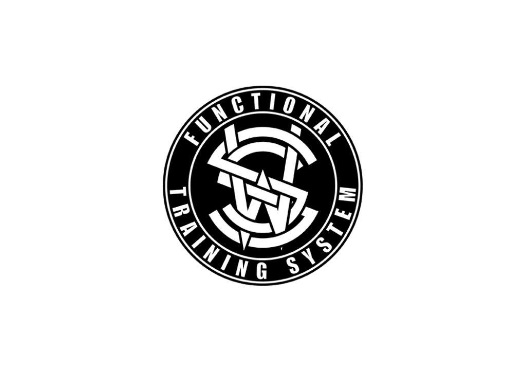 Projekt logo dla trenera